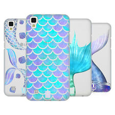 HEAD CASE DESIGNS MERMAID TAIL HARD BACK CASE FOR LG PHONES 2