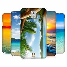 HEAD CASE DESIGNS BEAUTIFUL BEACHES HARD BACK CASE FOR SAMSUNG PHONES 2