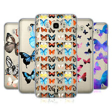 HEAD CASE DESIGNS BUTTERFLY PARADISE HARD BACK CASE FOR SAMSUNG PHONES 3