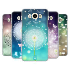 HEAD CASE DESIGNS DANDELIONS HARD BACK CASE FOR SAMSUNG PHONES 3