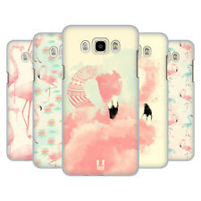 HEAD CASE DESIGNS FAB FLAMINGO HARD BACK CASE FOR SAMSUNG PHONES 3