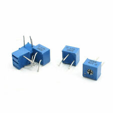 5pcs 100K Ohm Potentiomètre Trimmer Pot Variable Résistance potentiomètre