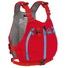 Palm Peyto PFD Tourenweste Sicherheits Paddelweste red