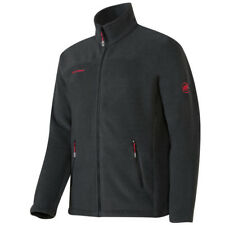 Mammut Innominata Advanced ML Jacket Herren Fleecejacke black melange
