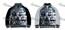 STAR WARS BOYS KIDS JACKET 4-12 YEARS
