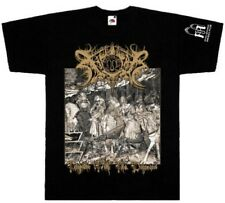 Xasthur - Telepathic With The Deceased ++ T-SHIRT (L, XL) ++ NEU !!