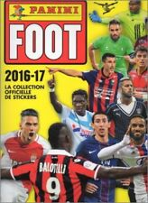 RENNES - STICKERS IMAGE PANINI FOOT 2016 / 2017