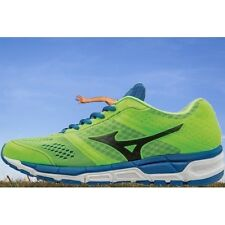 Chaussures De course Running Mizuno Synchro MX Fluo Homme