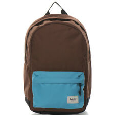 Timberland Crofton 22L Colour Block Brown Blue Unisex Backpack A1LQQ 931 CC73