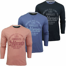 Mens Long Sleeved T-Shirt by Brave Soul
