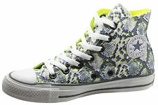 Converse Chuck Taylor All Star Womens Hi Top Trainers Casual Lace Up 542479F D62