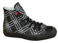 Converse Chuck Taylor All Star Red Edition Hi Top Unisex Trainers 100688 P1