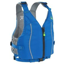 Palm Quest PFD Touringweste Sicherheits Paddelweste blue