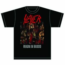 Slayer - Reign In Blood T-Shirt
