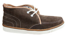 Timberland Earthkeepers EK Hookset Handcrafted Suede Chukka Mens Boots 5454R D28