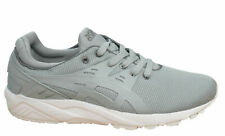 Asics Gel-Kayano Evo Mens Trainers Lace Up Shoe Textile Grey H707N 9696 M5