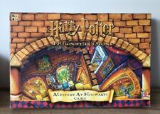 HARRY POTTER AND THE PHILOSOPHERS STONE MYSTERY AT HOGWARTS - SPARE PARTS ONLY