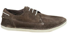 Timberland Earthkeepers 2.0 Barco MTC MOC Punta Oxford Zapatos Hombre 5045r D107