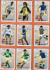 Panini Football Cards 1993 94  Cards a scelta originali FRANCE platini zidane