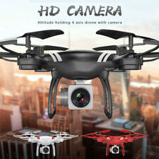4CH RC Dron HD Camera FPV Quadcopter Helicopter Toy Selfie Drone Multicopter