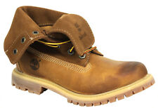 Timberland AF Earthkeepers EK Authentics Ante Roll Top Botas Para Dama 8307a U69