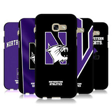 OFFICIAL NORTHWESTERN UNIVERSITY NU BLACK SOFT GEL CASE FOR SAMSUNG PHONES 2