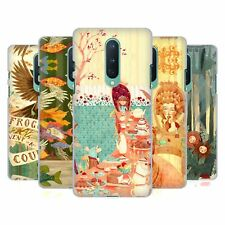 OFFICIAL ANNE LAMBELET FICTION HARD BACK CASE FOR ONEPLUS ASUS AMAZON