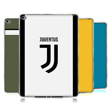 JUVENTUS FOOTBALL CLUB 2017/18 RACE KIT SOFT GEL CASE FOR APPLE SAMSUNG TABLETS