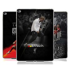 LIVERPOOL FC LFC ANFIELD MAGIC SOFT GEL CASE FOR APPLE SAMSUNG TABLETS