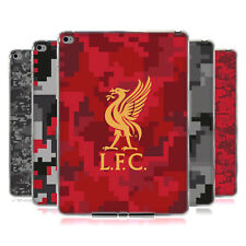LIVERPOOL FC LFC DIGITAL CAMOUFLAGE SOFT GEL CASE FOR APPLE SAMSUNG TABLETS