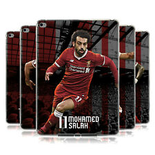LIVERPOOL FC LFC 2017/18 FIRST TEAM GROUP 1 GEL CASE FOR APPLE SAMSUNG TABLETS