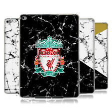 LIVERPOOL FC LFC 2017/18 MARBLE SOFT GEL CASE FOR APPLE SAMSUNG TABLETS