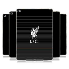 OFFICIAL LIVERPOOL FOOTBALL CLUB LIVER BIRD GEL CASE FOR APPLE SAMSUNG TABLETS