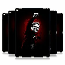 OFFICIAL LIVERPOOL FOOTBALL CLUB RED PRIDE GEL CASE FOR APPLE SAMSUNG TABLETS