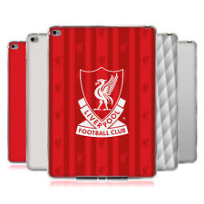 OFFICIAL LIVERPOOL FOOTBALL CLUB RETRO CREST GEL CASE FOR APPLE SAMSUNG TABLETS