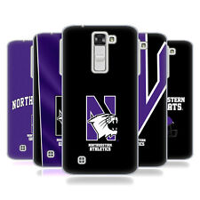 OFFICIAL NORTHWESTERN UNIVERSITY NU SOFT GEL CASE FOR LG PHONES 2