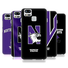 OFFICIAL NORTHWESTERN UNIVERSITY NU HARD BACK CASE FOR ASUS ZENFONE PHONES