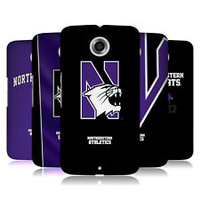 OFFICIAL NORTHWESTERN UNIVERSITY NU HARD BACK CASE FOR MOTOROLA PHONES 2