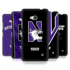 OFFICIAL NORTHWESTERN UNIVERSITY NU HARD BACK CASE FOR MICROSOFT PHONES