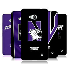 OFFICIAL NORTHWESTERN UNIVERSITY NU SOFT GEL CASE FOR MICROSOFT PHONES