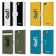 JUVENTUS FOOTBALL CLUB 2017/18 RACE KIT LEATHER BOOK CASE FOR BLACKBERRY ONEPLUS