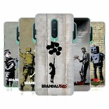OFFICIAL BRANDALISED ART STREET TAGS BACK CASE FOR ONEPLUS ASUS AMAZON