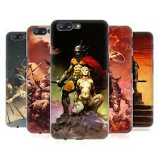 OFFICIAL FRANK FRAZETTA MEDIEVAL FANTASY 2 CASE FOR ONEPLUS ASUS AMAZON
