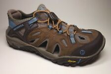 Merrell All Out Sieve Mujer, Senderismo Multisportsandale para Mujer, Talla 42