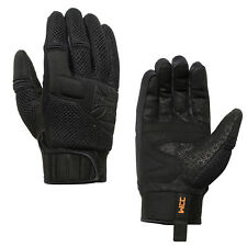 West Coast Choppers Guantes Statement Neopreno Guante Biker Guantes de Motorista