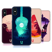 HEAD CASE DESIGNS RICORDI ESTIVI COVER RETRO RIGIDA PER APPLE iPHONE TELEFONI