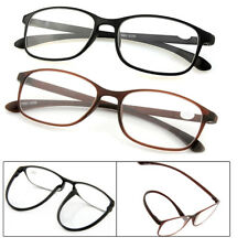 Fashion Imitation TR90 Reader Spectacles New 1.0 -4.0 Flexible Reading Glasses