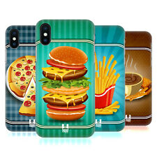 HEAD CASE DESIGNS DOLCETTI VINTAGE COVER RETRO RIGIDA PER APPLE iPHONE TELEFONI