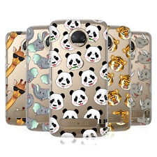 HEAD CASE DESIGNS ANIMALI ADORABILI COVER RETRO RIGIDA PER MOTOROLA TELEFONI 1