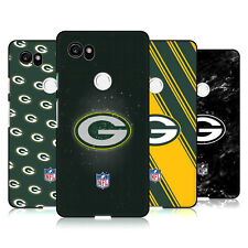 UFFICIALE NFL 2017/18 GREEN BAY PACKERS COVER IN GEL NERA PER GOOGLE TELEFONI